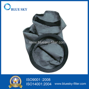 Vacuum Cleaner Cloth Filter Bag for PRO Team