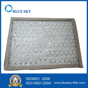 603X450X19mm Filters for Air Purifier of Flanders Precision Aire