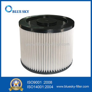 Cartridge Filter for Earlex Canister Vacuum Cleaner
