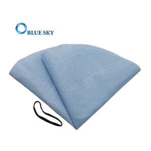 Dust Cloth Bags for Shop Vac VF2002 9010700 Vacuum Cleaner