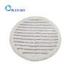 Spinwave Mop Pads Replacement for Bissell 2124 2039A Powered Hard Floor Mop