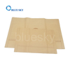 Dust Paper Bags 30 Litres for Parkside PNTS 1400 Wet Dry Vacuum Cleaner