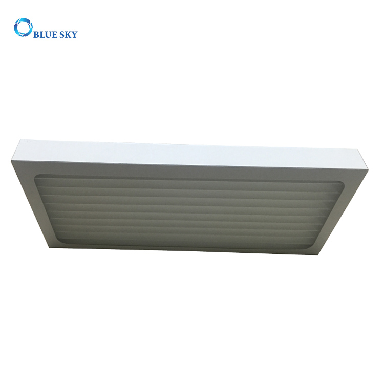 Paper Frame Air Purifier HEPA Filter for TrueAir 04383
