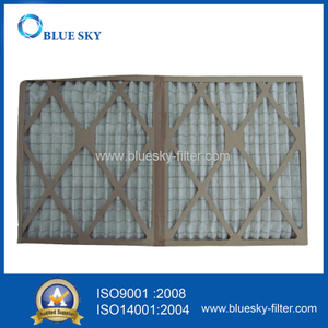 Panel Air Filter for Air Cleaner of Camfil Farr Aeropeat