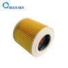 Vacuum Cleaner Cartridge Filter for Karcher 64145520
