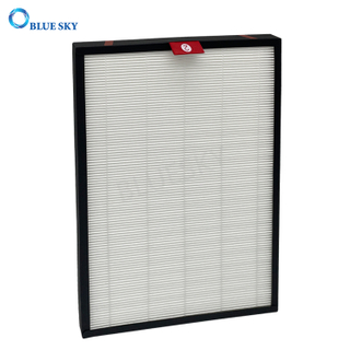HEPA Filters for Honeywell HPF35M1120 KJ300F-PAC1101G Air Purifiers