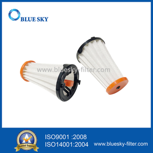 Orange Canister Vacuum Cleaner Pre Filter for Electrolux Style E2