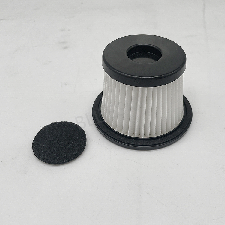 Replacement Filters Compatible for Moosoo K24 Cordless Vacuum Cleaners