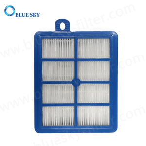 Washable HEPA Filters for Philips FC9080 & Electrolux EL012W Vacuum Cleaner