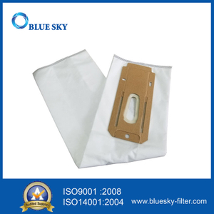 Non-Woven Vacuum Cleaner Bag for Oreck Type CC Vacuum Cleaner