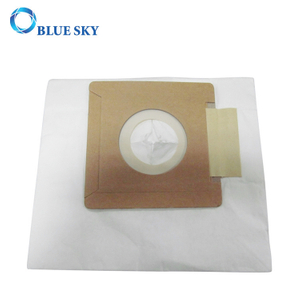 China Supplier Custom Vacuum Cleaner HEPA Filter Dust Bags