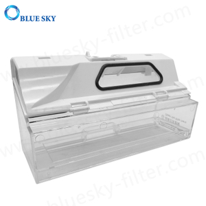 Dust Bin Box for Xiaomi Mi Roborock S50 S51 Robot Vacuum Cleaner Spare Part