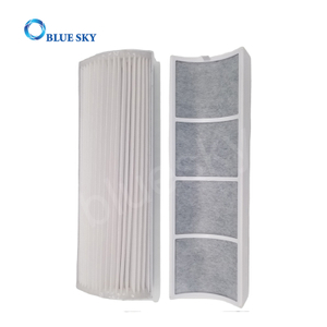 Air Purifier HEPA Filter Compatible with Envion Therapure TPP220F TPP220H & TPP220M