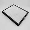 Air Cleaner Replacement 2-in-1 Honeycomb Activated Carbon Panel HEPA Filters