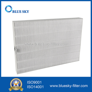 Custom 410X310X33mm High Efficiency Air Cleaner Filters