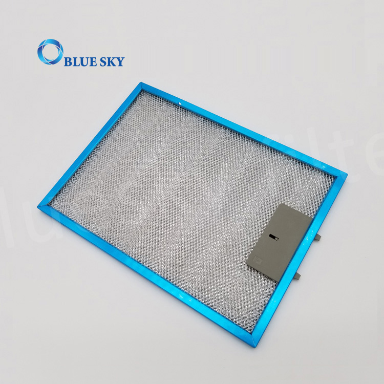 Hot Sale Aluminium Metal Mesh Range Hood Grease Filter for Kitchen