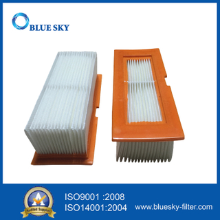 Power Tool Filter Polyester Flat Pleated Filter for GAS 35-55