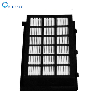 Replacement H11 HEPA Filters for Zelmer 1030 Vacuum Cleaners