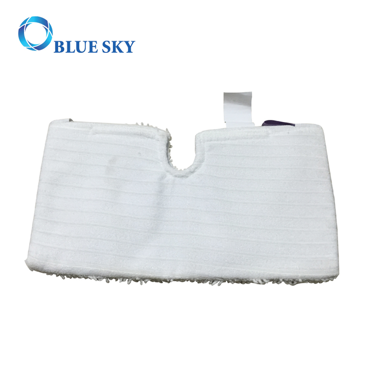 Washable Microfiber Mop Pads for Shark S3500 Pocket Steam Vacuum Cleaner