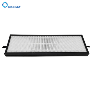 True HEPA Filter Nea-F1 & Activated Carbon Filter Nea-C1 for Eureka Nea120 Air Purifier