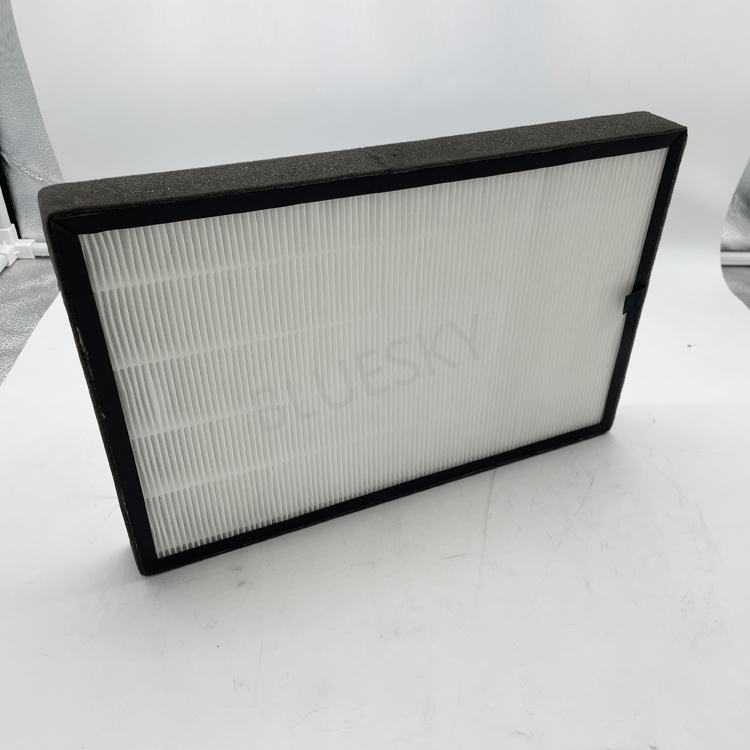 Activated Carbon HEPA Filter for Airthereal Aph260 Air Purifiers