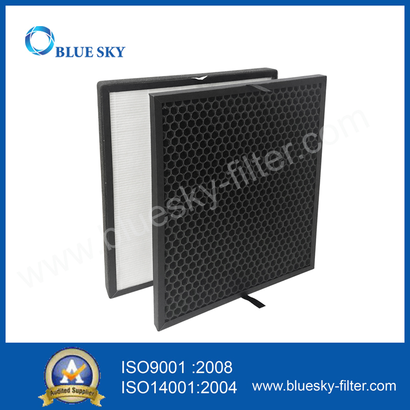 What are the Different Roles of Activated Carbon and HEPA in an Air Purifier