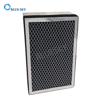 Replacement True HEPA Filters for Medify MA-25 W1 / S1 / B1 Air Purifiers