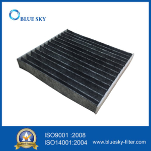 Activated Carbon Cabin Air Filter CF10285 for Toyota & Lexus & Daihatsu Motors