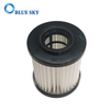 Pre-Motor Cartridge Filters for Vax Type 110 Vacuum Cleaner