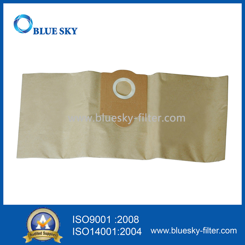 913038K01 Paper Dust Bag for Fein Turbo 9-11-20 & 9-11-55 Vacuums