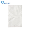 H11 HEPA Filter Bags for Karcher & Tornado CV30 Vacuum Cleaners