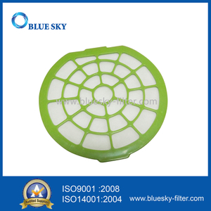 Green Filters for Dirt Devil Type F50 Vacuums Replace Part 440001036