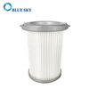 Washable Cartridge Filter for Black & Decker CUAHF10 Vacuum Cleaners