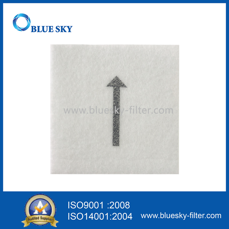 Vacuum Cleaner White Sponge Filter / Foam Filter / Felt Filter