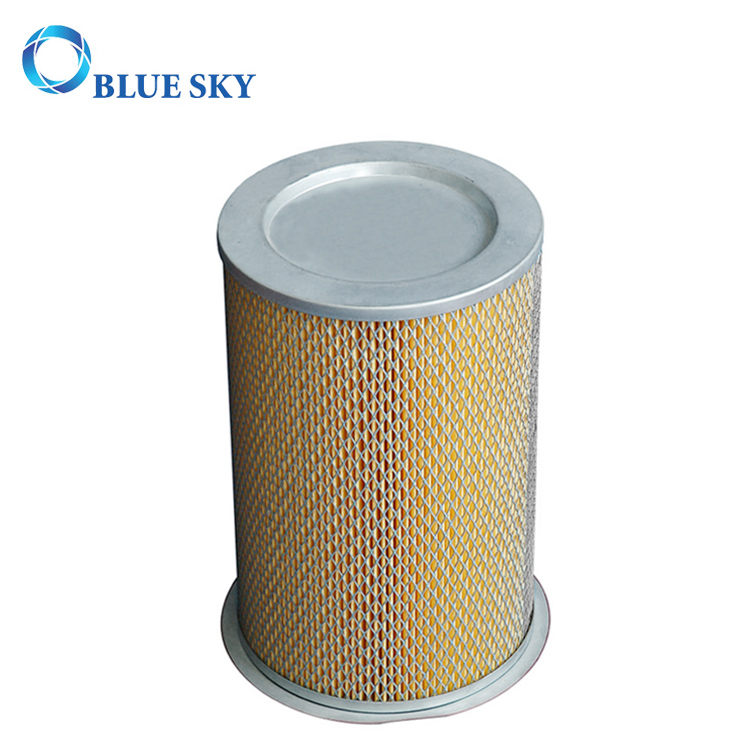 Canister H13 HEPA Filters for Commercial Vacuum Cleaner