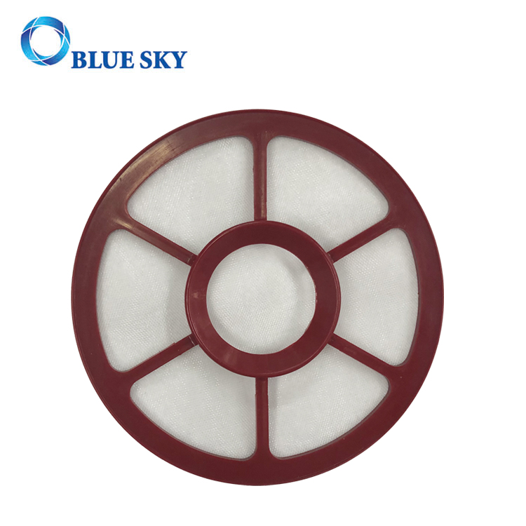 Round Filter for Severin My7101 Vacuum Cleaner Replace Part 6230048
