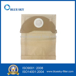 Karcher A2000 Vacuum Cleaner Dust Filter Paper Bag