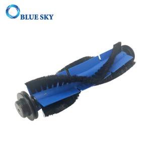 Blue Main Brushes for Eufy Robovac 11s & Robovac 30 Robot Vacuum Cleaner
