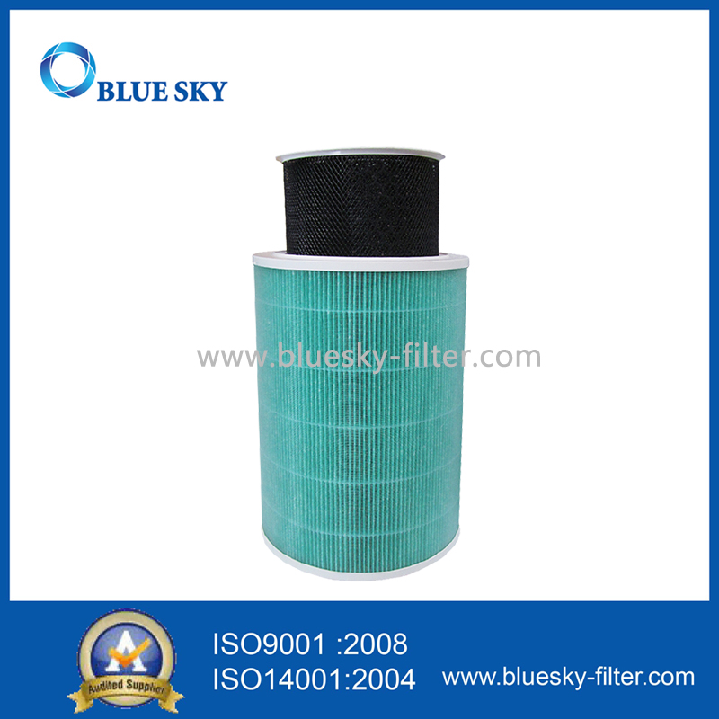 How to Choose Three Kinds of Filter for Xiaomi Air Purifier?