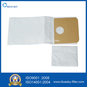 # 56704409 & 704392 Dust Bags for Nilfisk & Euroclean Vacuum Cleaners