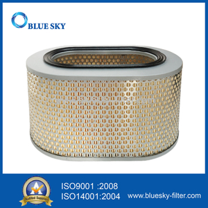 Auto Motor Air Filter Cartridge MD603384 for Mitsubishi Cars