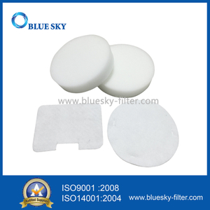 Foam Filters for Shark NV22 UV400 Vacuums Part # XF22