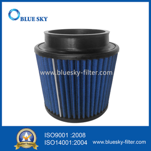 Universal High Performance 4'' 102mm Car Air Intake Filters