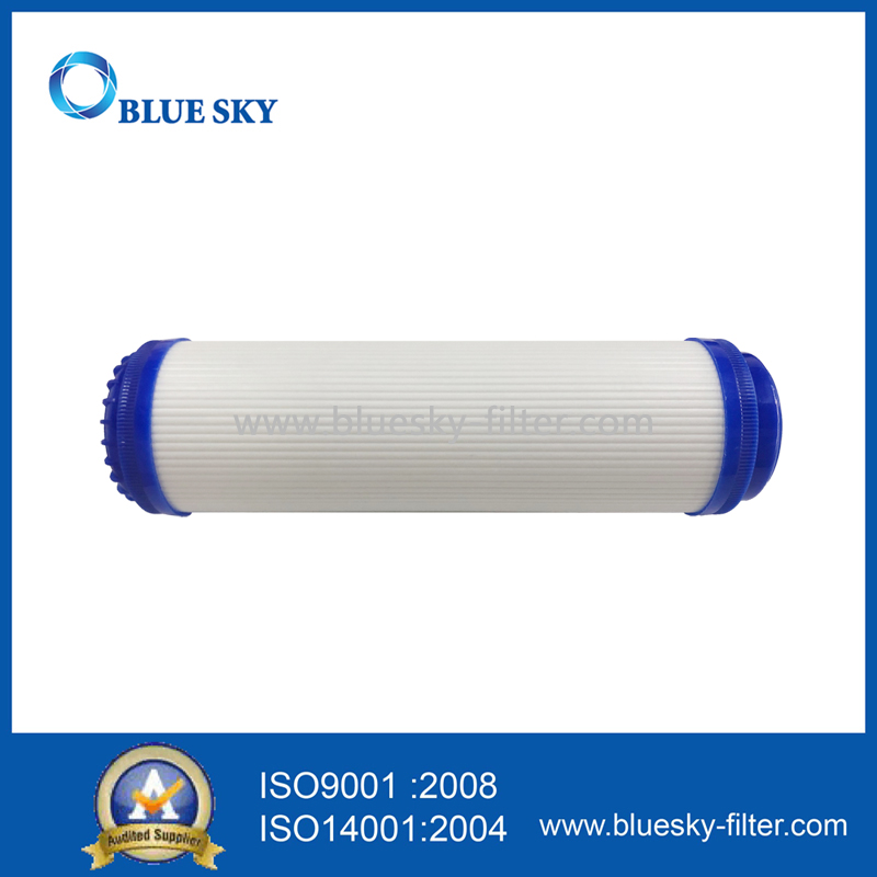 10 Inch Granular Activated Carbon PP Cartridge Water Filters