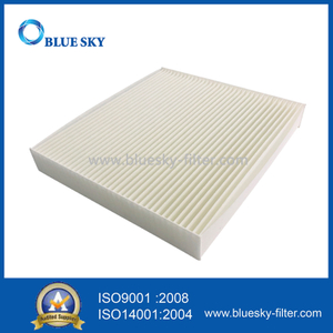 Auto Cabin Air Filters for Toyota & Lexus Cars Replace Part 87139-30040