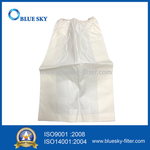 White Paper Dust Bag for C-VAC Household Vacuum Cleaner