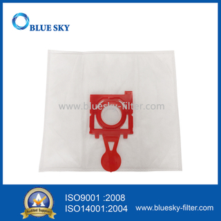 Zelmer ZVCA300B Vacuum Cleaner Non Woven Dust Filter Bag