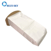 # B352-7800 HEPA Filter Dust Bags for Tornado Vacuum Cleaners