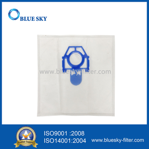 Zelmer ZVCA100B Vacuum Cleaner Dust Filter Nonwoven Bag