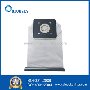 Reusable Cloth Filter Dust Bag for Thomas Vacuum Cleaner